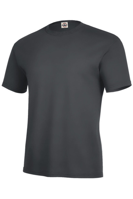 Image for Plain Charcoal T-Shirt