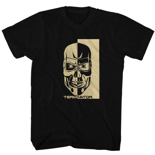 Image for Terminator T-Shirt - Contrast