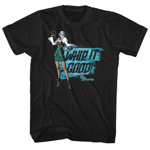 Image for Ace Attorney Whip It T-Shirt