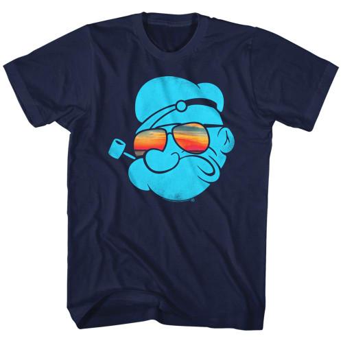 Image for Popeye T-Shirt - Aviators
