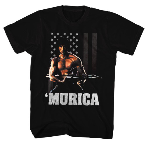 Image for Rambo T-Shirt - Freedom