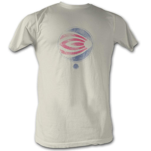 Image for World Football League T-Shirt - Round and Round