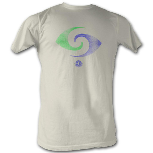 Image for World Football League T-Shirt - Waves Football