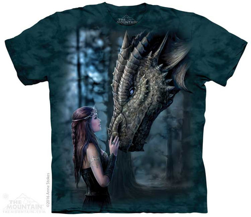 Image for The Mountain T-Shirt - Once Upon a Time