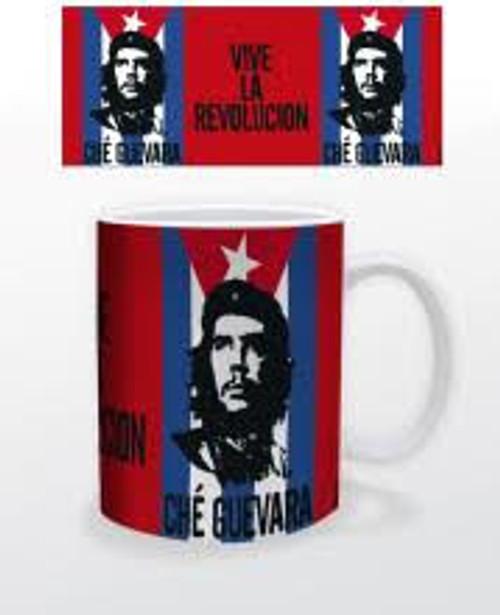 Image for Che Guevara Revolucion Coffee Mug