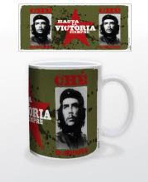 Image for Che Guevara Hasta Victoria Coffee Mug