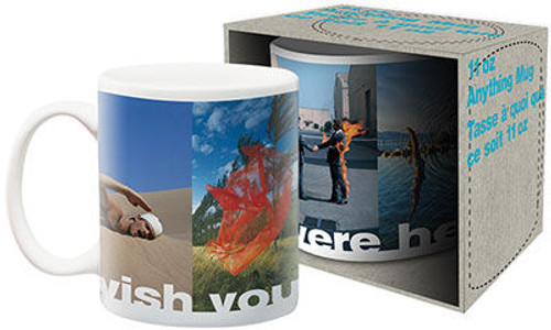 Image for Pink Floyd Wish You Were Here Coffee Mug