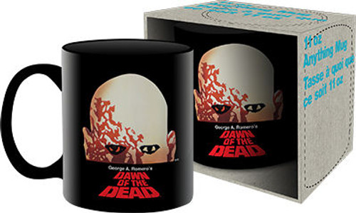 Image for Dawn of the Dead Classic Logo Coffee Mug