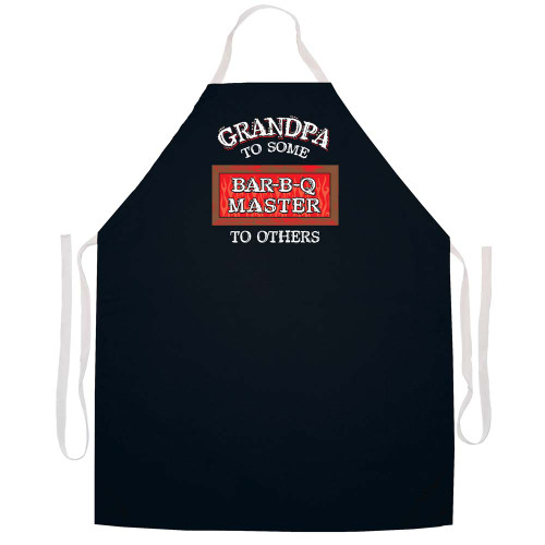 Image for Grandpa to Some Apron