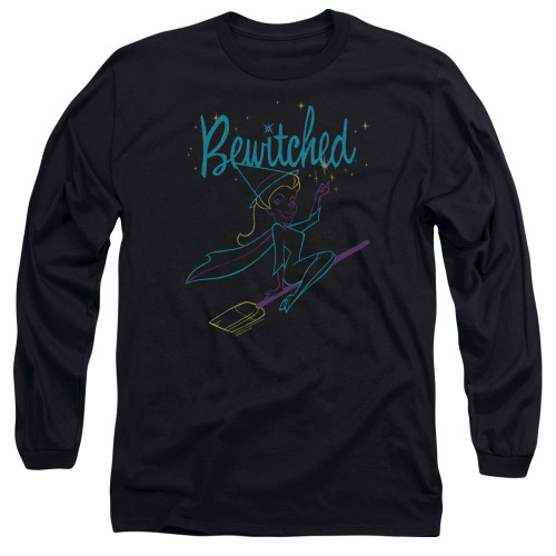 Image for Bewitched Long Sleeve Shirt - Neon Lines