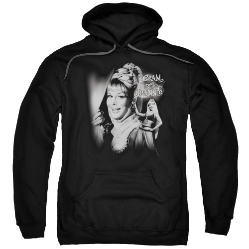 Image for I Dream of Jeannie Hoodie - Lamp