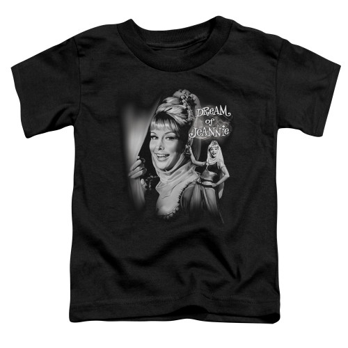 Image for I Dream of Jeannie Toddler T-Shirt - Lamp