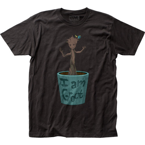 Image for Guardians of the Galaxy T-Shirt - Dancing Groot
