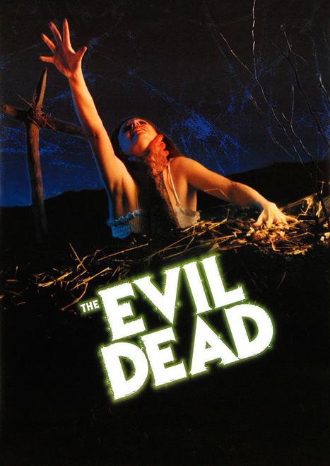 Image for Evil Dead Poster