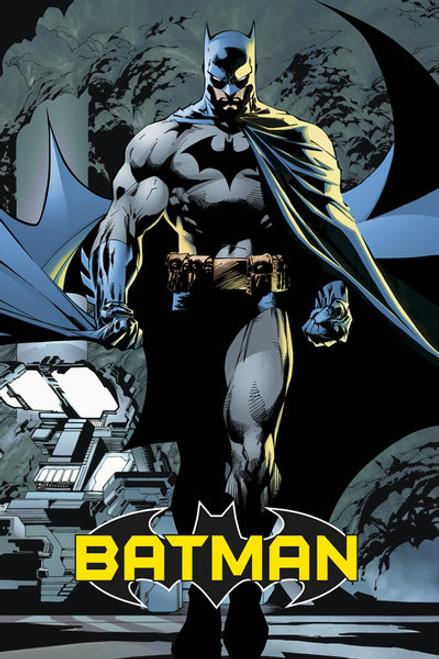 Image for Batman Poster - Dark Knight