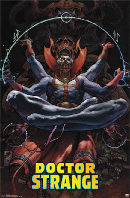 Image for Doctor Strange Poster