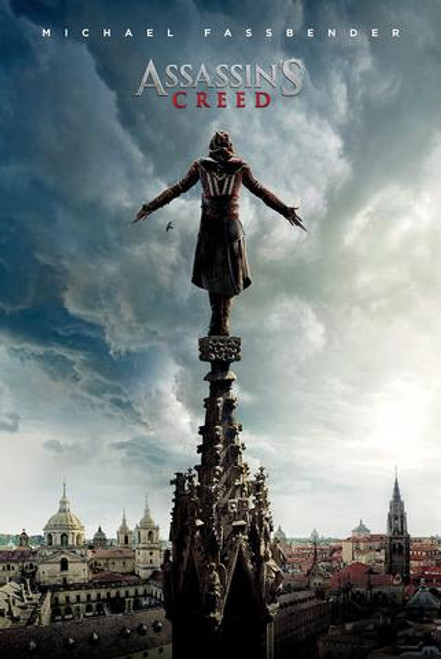 Image for Assassin's Creed Poster