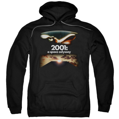 Image for 2001: A Space Odyssey Hoodie - Prologue