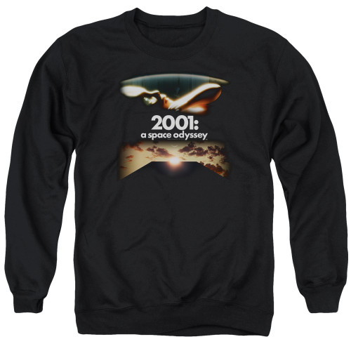 Image for 2001: A Space Odyssey Crewneck - Prologue