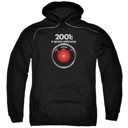 Image for 2001: A Space Odyssey Hoodie - Hal
