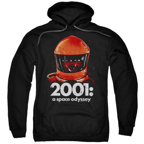 Image for 2001: A Space Odyssey Hoodie - Space Travel