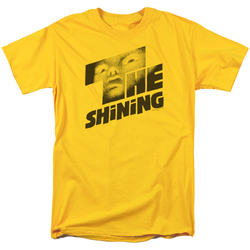 Image for The Shining T-Shirt - Poster