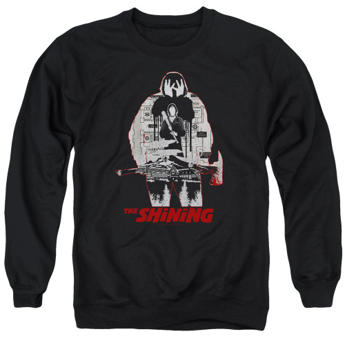 Image for The Shining Crewneck - Come Out Come Out