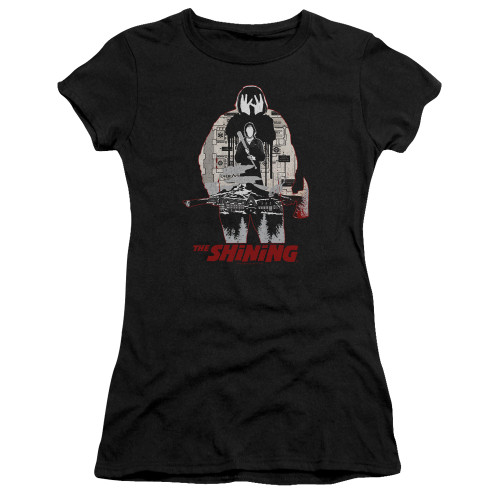 Image for The Shining Girls T-Shirt - Come Out Come Out