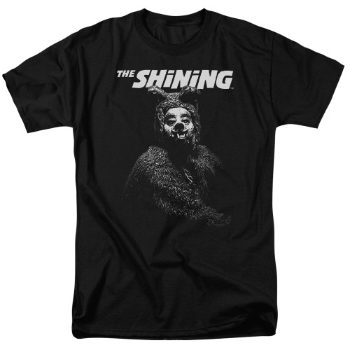 Image for The Shining T-Shirt - The Bear