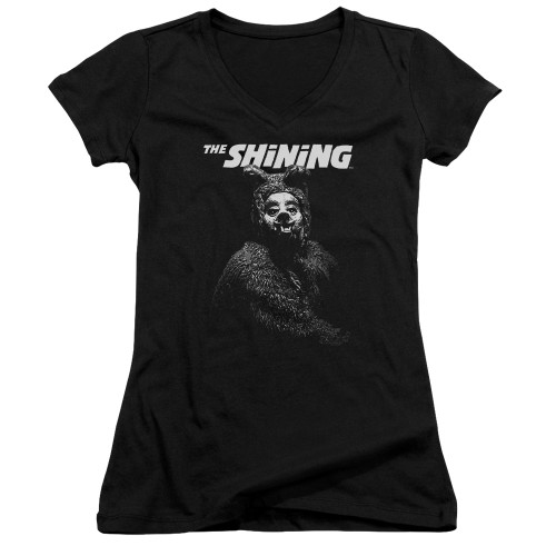 Image for The Shining Girls V Neck - The Bear