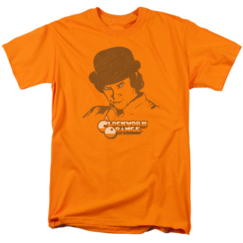 Image for A Clockwork Orange T-Shirt - Alex My Boy
