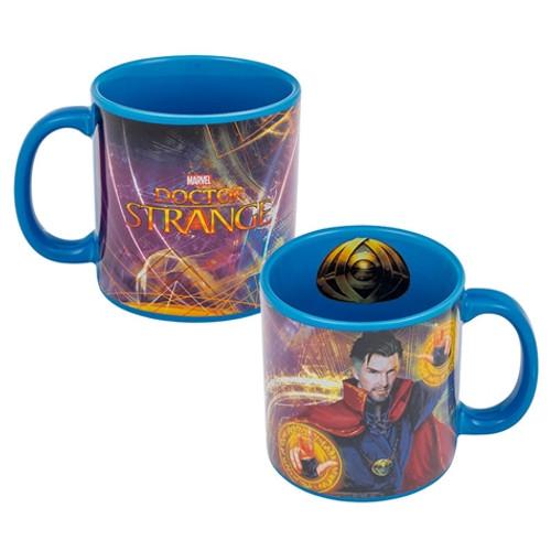 Full image for Doctor Strange Coffee Mug
