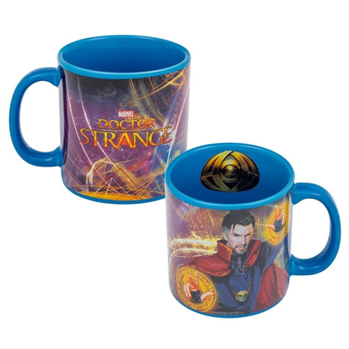 Full image for Doctor Strange Coffee Mug