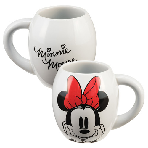 Full image for  Disney Minnie Mouse Coffee Mug