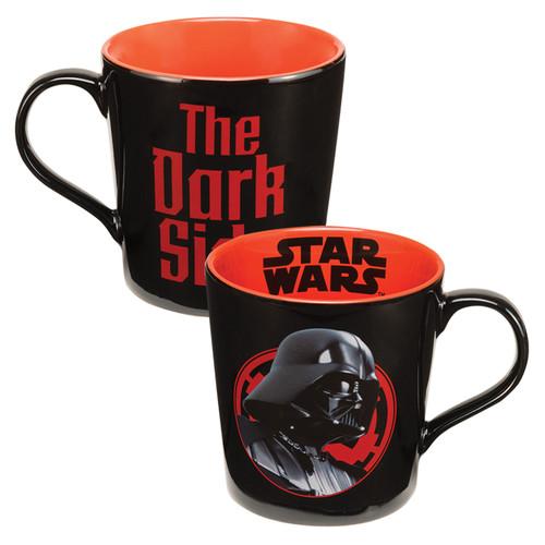 Full image for Star Wars Darth Vader the Dark Side Coffee Mug