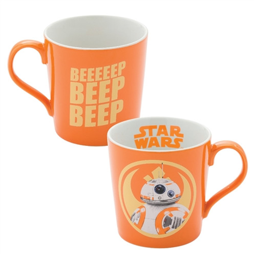 Full image for Star Wars BB-8 Beep Beep Coffee Mug