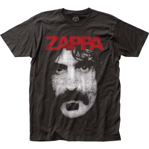Image for Frank Zappa ZAPPA T-Shirt