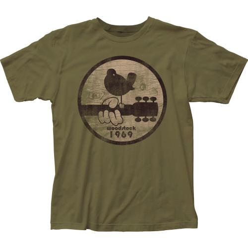 Image for Woodstock 1969 T-Shirt