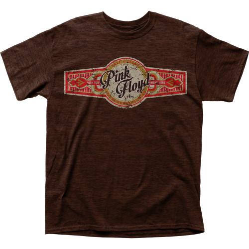 Image for Pink Floyd Have a Cigar T-Shirt