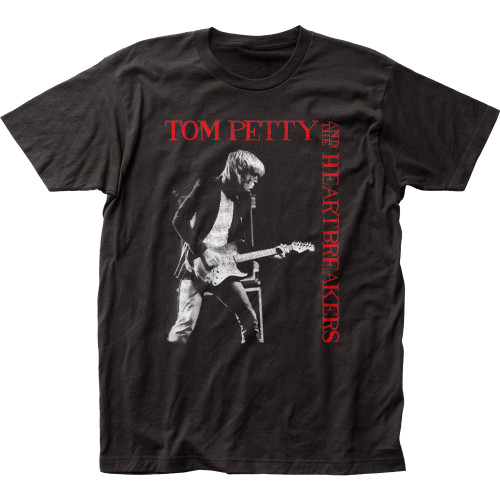 Image for Tom Petty and the Heartbreakers T-Shirt