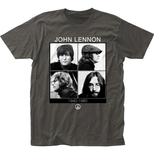 Image for John Lennon 1940-1980 T-Shirt