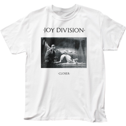 Image for Joy Division Closer T-Shirt