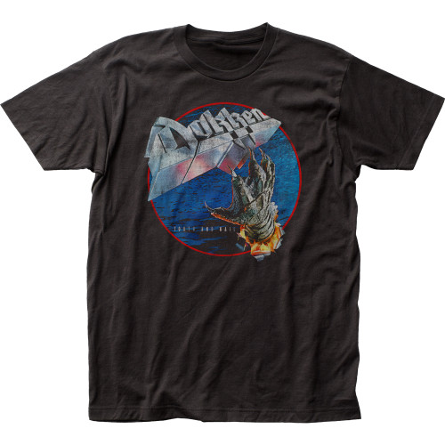 Image for Dokken Tooth and Nail T-Shirt