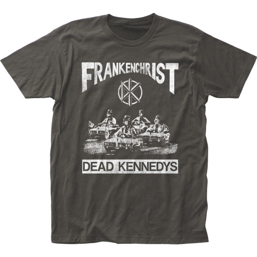 Image for The Dead Kennedys Frankenchrist T-Shirt