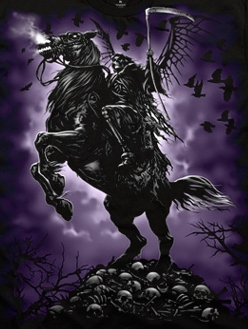Image for Death Rider T-Shirt