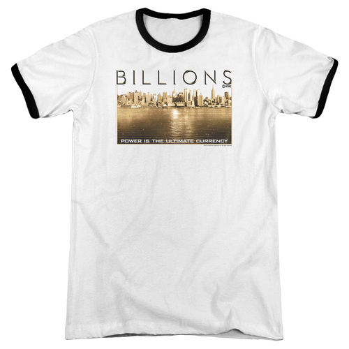 Image for Billions Ringer - Golden City