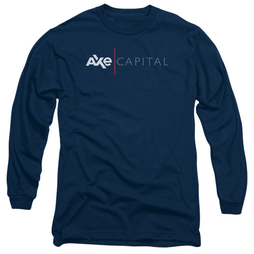 Image for Billions Long Sleeve Shirt - Corporate