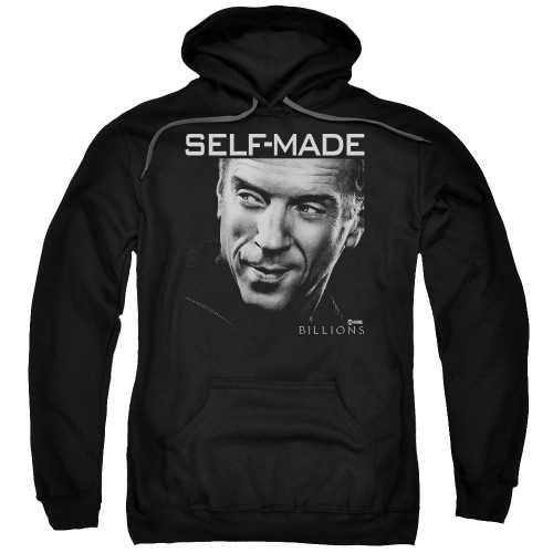 Image for Billions Hoodie - Self Made