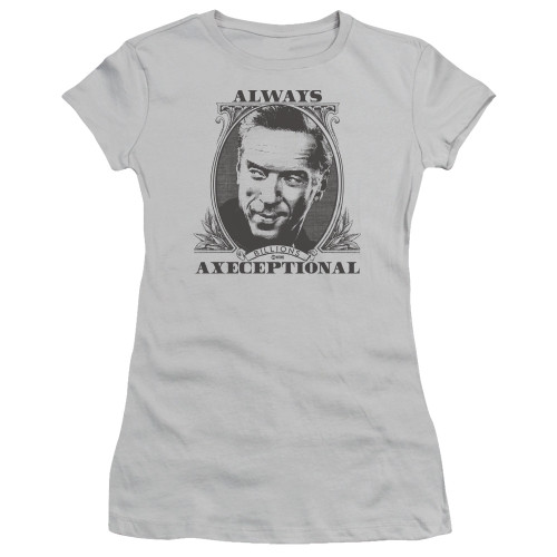 Image for Billions Girls T-Shirt - Axceptional