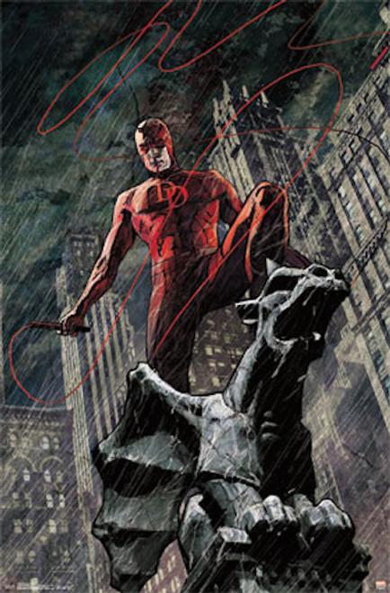 Image for Daredevil Poster - Gargoyle